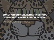 JCES Blue Ribbon