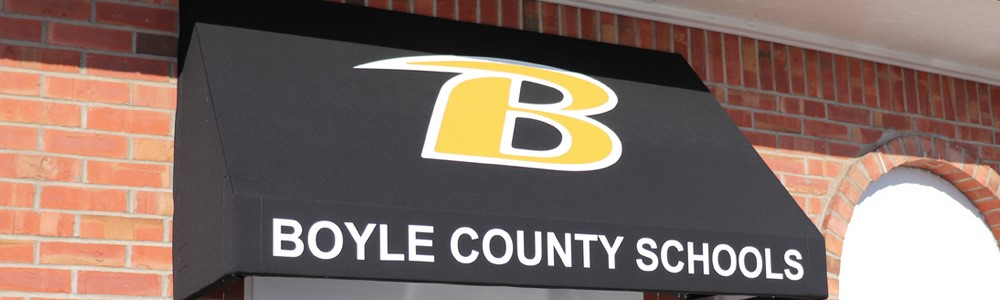 Boyle County Schools Central Office