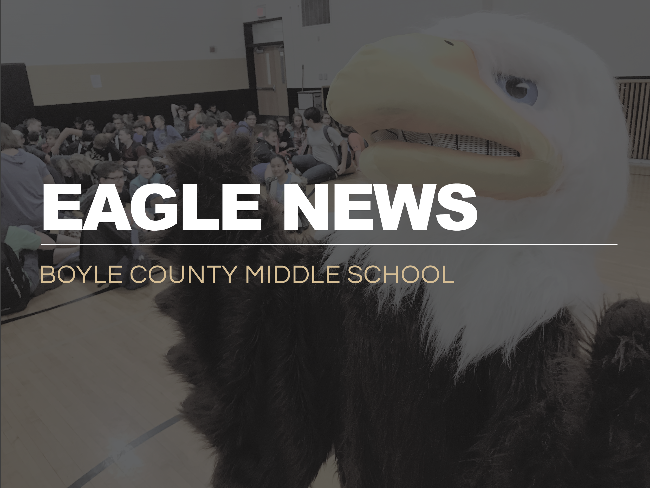 Boyle Middle News