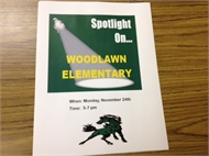 Spotlight Night Coming Soon.....